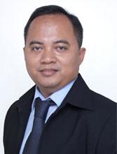 Arif Andi Wihatmanto